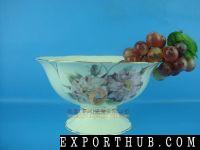陶瓷水果盘