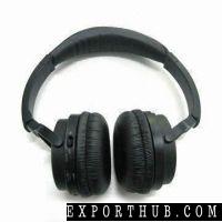 可折叠耳机