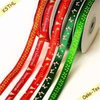 Decorative Satin Ribbon