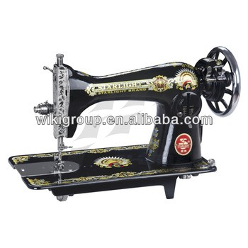 JA22 usha home second hand sewing machine Household sewing machine
