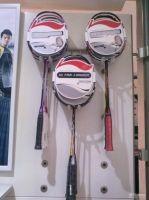 badmintons球拍