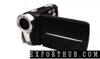 HDDV数码摄像机摄像机1280 * 720P HDV109