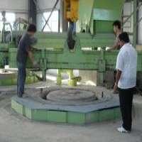 混凝土制管机