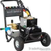Three Wheeler Washer