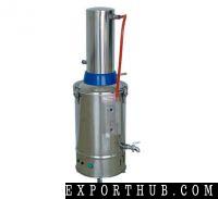 蒸馏水装置YNZDZ5