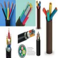 PVC电力电缆
