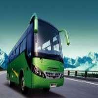 Luxury City Bus