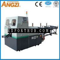 Bidirectional Automatic Horizontal Band Saw Machine