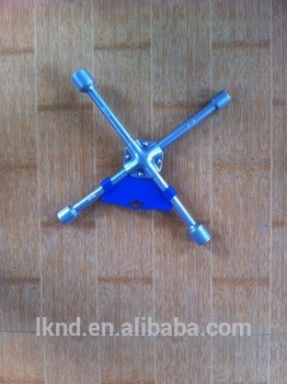 galvanized cross spanner