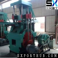 Coal Fly Ash Brick Making Machine of MZJ3603