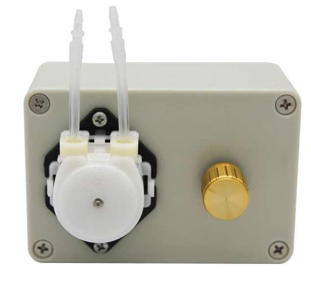 微型蠕动泵