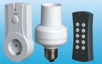 Remote Control socket lamp socket