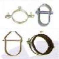 UPVC Pipe Clamps