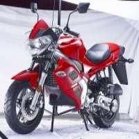 体育摩托车