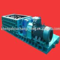 Portable Coal Crusher
