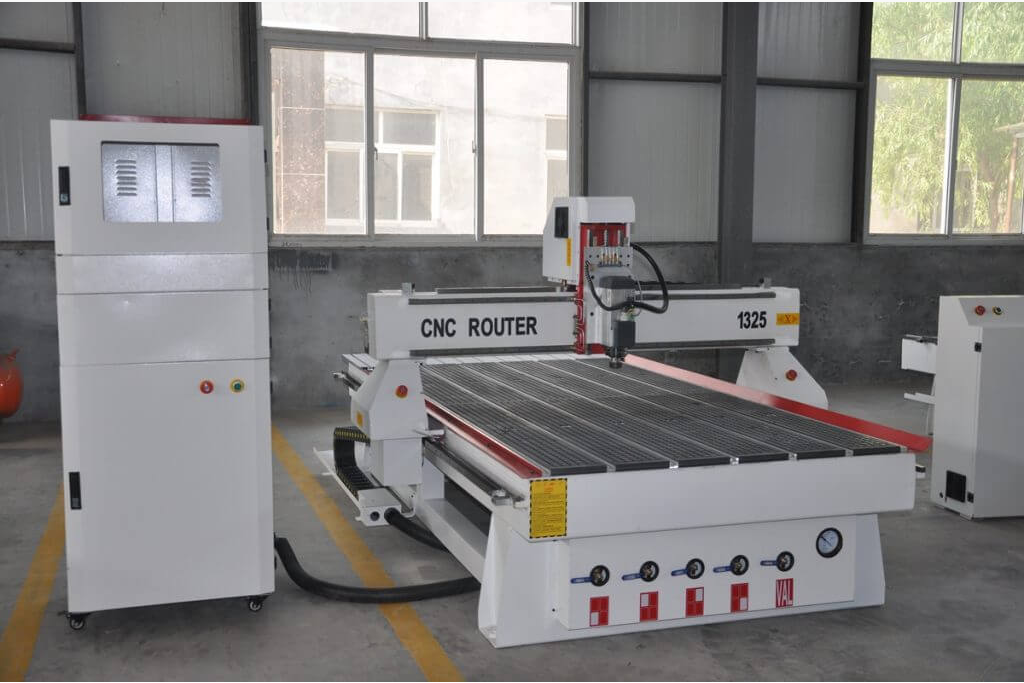 CNC Engraving Machine 1325 CNC Router