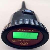 土壤EC测试仪ZD-EC
