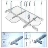 Ceiling Suspension Grid