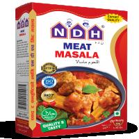 肉Masala