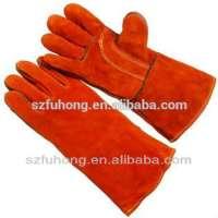 Fireman Hand Gloves