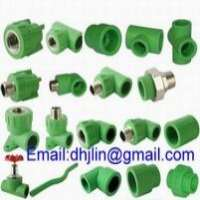 Saddle Pipe Fittings