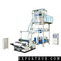 Plastic Extrusion Machines Injection Moulding Machine Plastic Machin