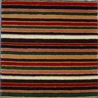 簇绒羊毛地毯