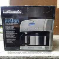 BHNC0F98电子电器咖啡机热水瓶stocklot
