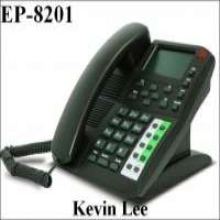 Wireless VoIP Phone