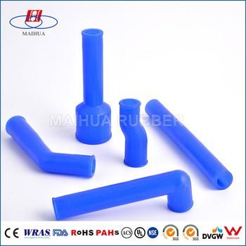 silicone flexible rubber hose pipe
