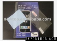 手机配件PETLCDC清除屏幕保护膜