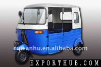 bajaj passenger auto rickshaw