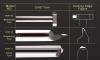CNC diamond tools jewelry
