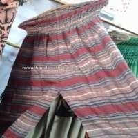 Afgani裤子