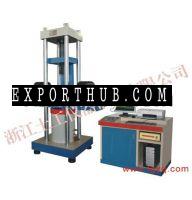 STJWJ3000 Rail jointing Static Bending Testing Machine