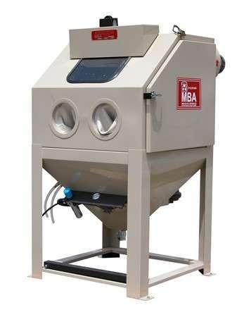 Wet Sand Blasting Machine