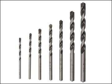 Wood Twist Drill Bit