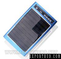 太阳能移动充电器APSC5