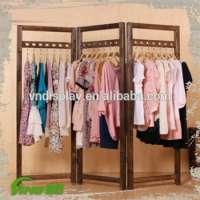 服装展示家具衣服展架儿童衣架