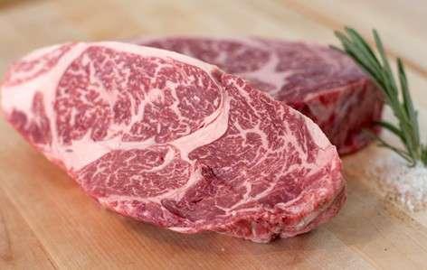 牛肉(溢价和优先减价)