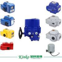 Motorized Actuators