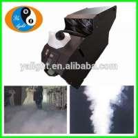 Dry Fog Machine