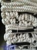 fitness equipment gym rope