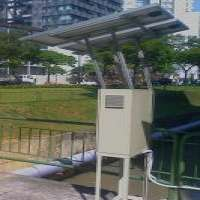 水质监视器