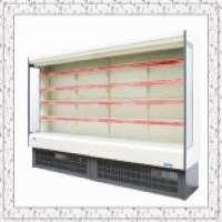 Multi-Door Refrigerator