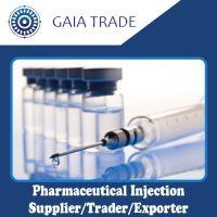 药物注射出口商