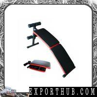 可折叠坐起来长凳腹部健身锻炼nutateup长凳