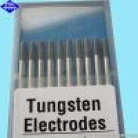 钨和钨钨合金电极