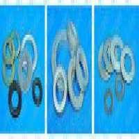 Steel Taper Washer