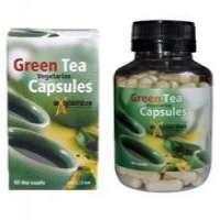 Green Tea Capsules